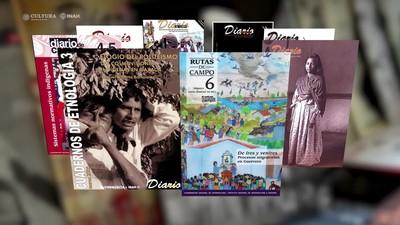 Promocional Revista Diario de Campo