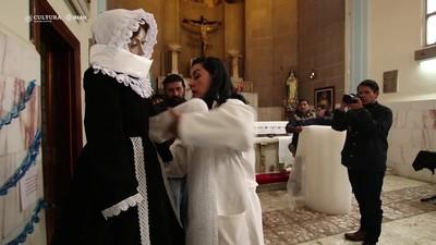 Restauración de Nuestra Señora de las Aguas