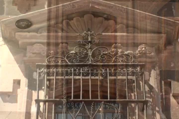 Museo Histórico Casa de Allende