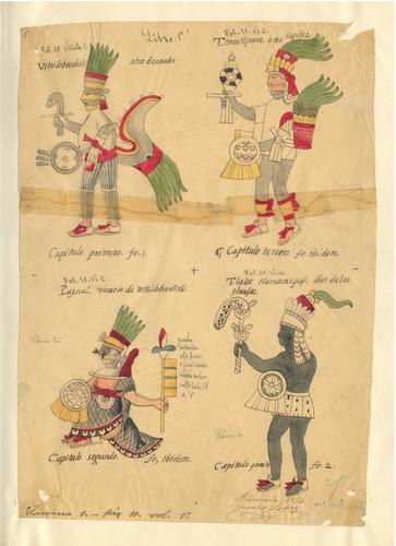 Copia de Códice Florentino