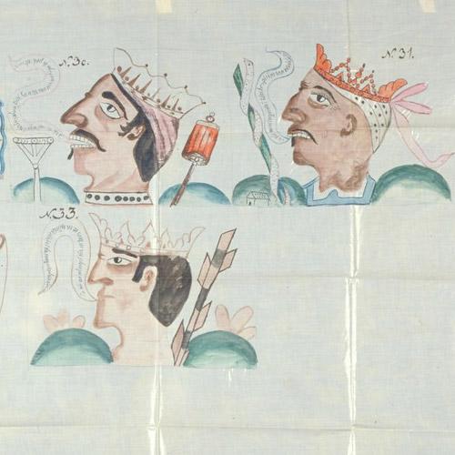 Códice de Cuauhtlantzinco