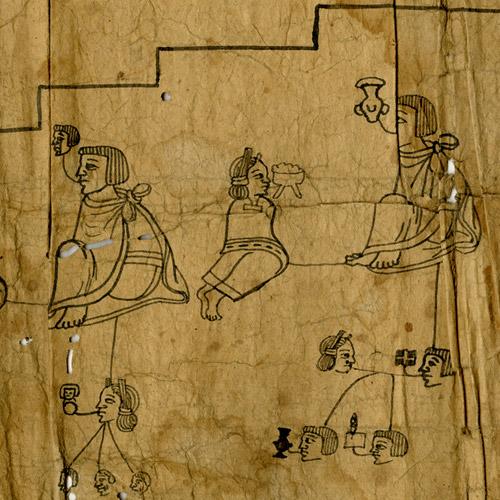 Documento 757 de la colección Antigua