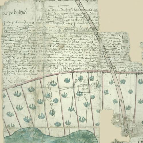 Mapa de Santa María Nativitas Tultepeque