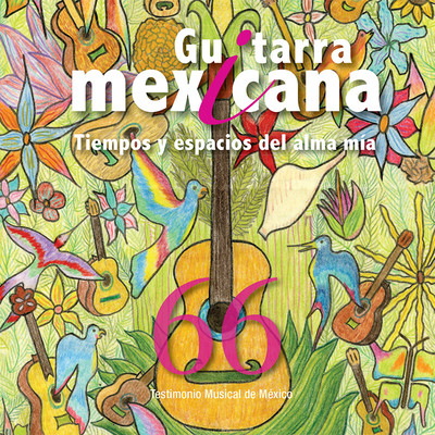 Guitarra mexicana