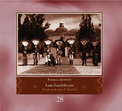 Lani Zaachilla yoo