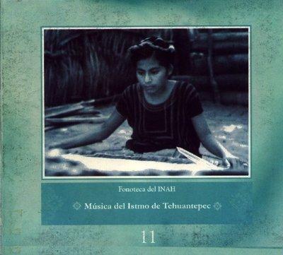 Música del Istmo de Tehuantepec