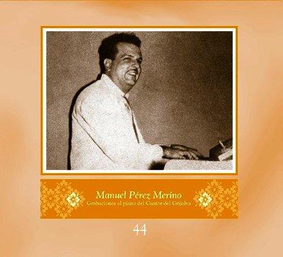 Manuel Pérez Merino