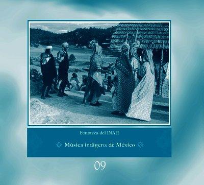 Música indígena de México