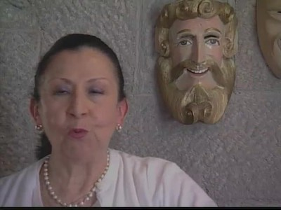 Alicia Olivera, historiadora