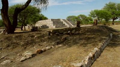 Michoacán, el reino inconquistable