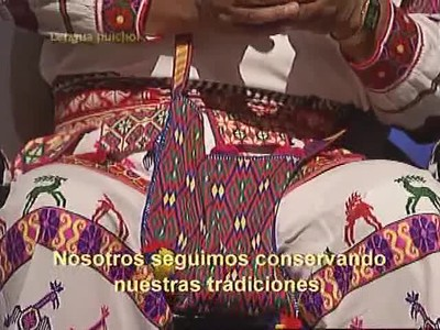 Espiritualidad indígena y vida religiosa