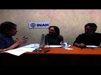 Formación de profesionales en el INAH