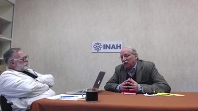 Algunos de los distintos caminos de difusión del INAH