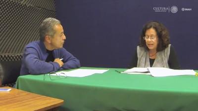 Programa Nacional Etnografía de las Regiones Indígenas de México