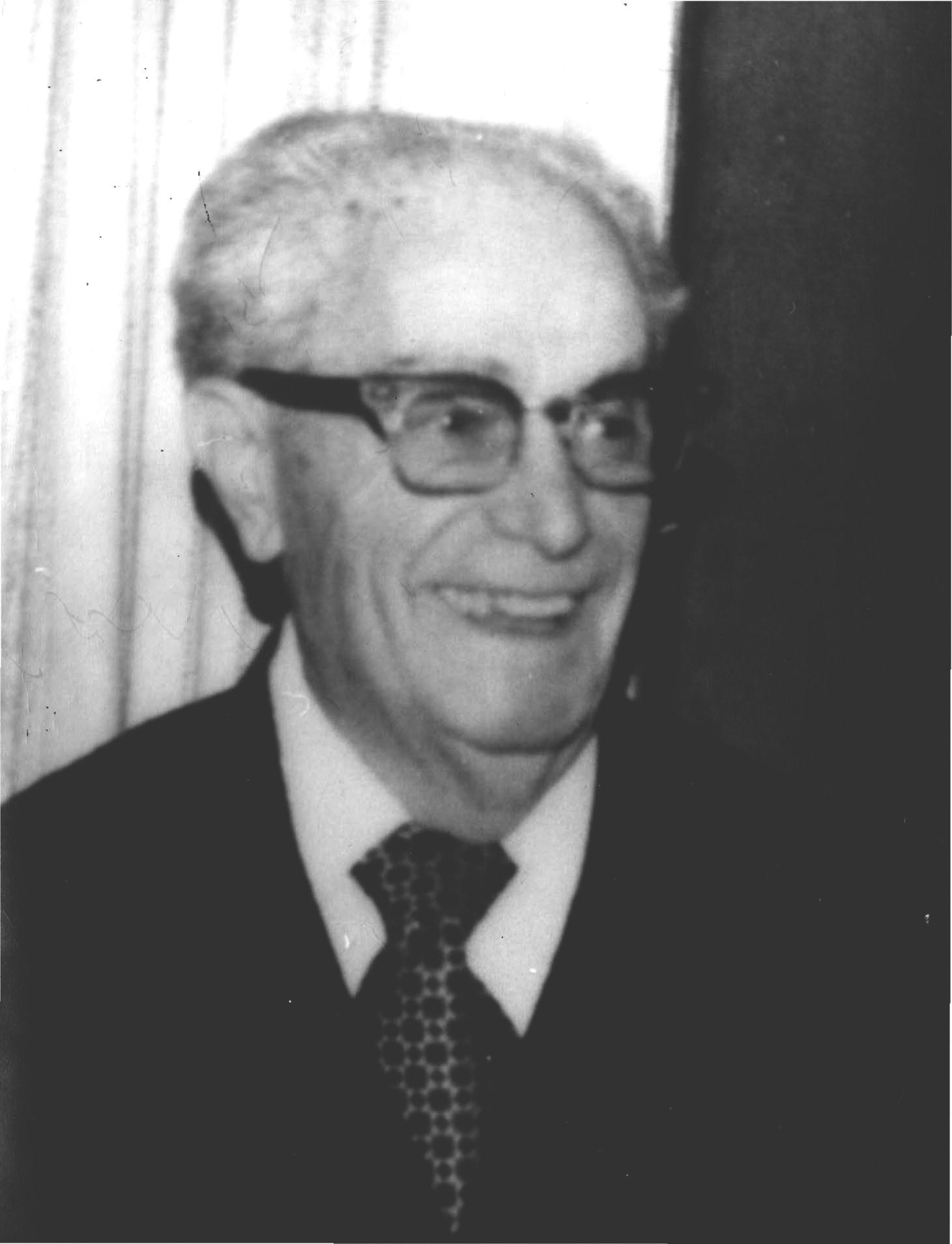 Entrevista realizada al señor José Salamanca realizada en el domicilio de Elena Aub