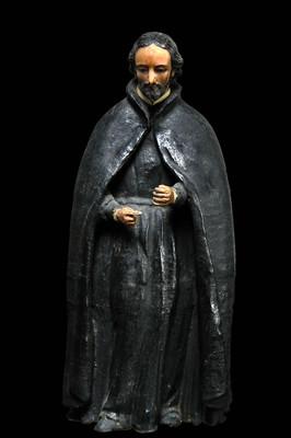 Santo jesuita no identificado