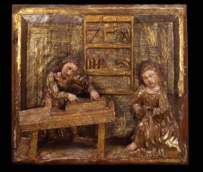 El taller de Nazareth