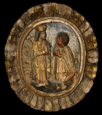 Aparición de la Virgen de Guadalupe a Juan Diego