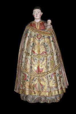 Virgen de Loreto