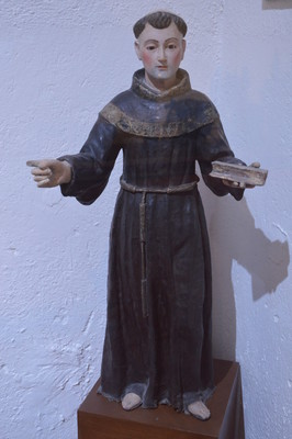 San Antonio de Padua