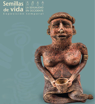 Semillas de vida. La sexualidad de Occidente