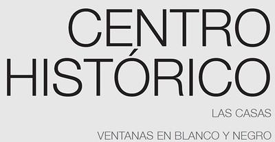 Centro Historico Las Casas