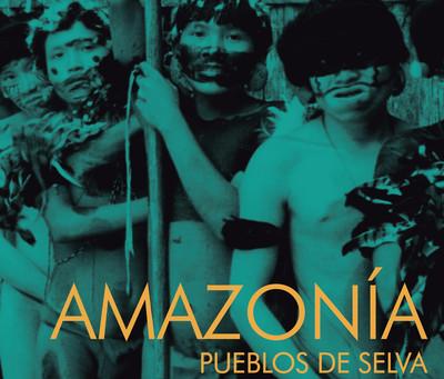 Amazonía. Pueblos de selva
