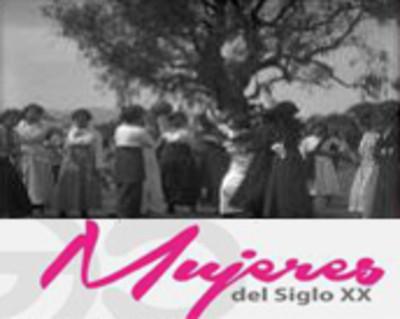 Fotografías de Mujeres del Siglo XX