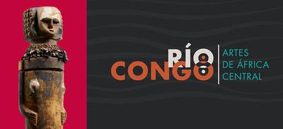 Río Congo Artes de África Central