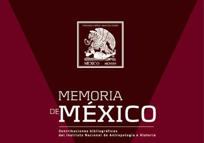 Memoria de México