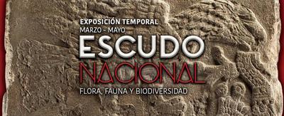Escudo Nacional. Flora, fauna y biodiversidad