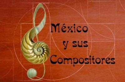 México y sus compositores