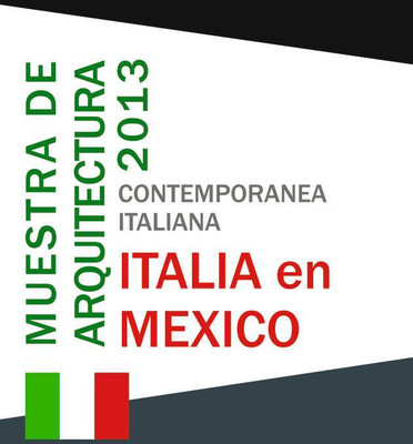Muestra de arquitectura Italiana