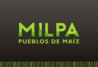 Milpa. Pueblos del maíz