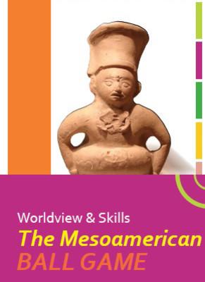 Cosmovisión y destreza: el juego de pelota en Mesoamérica