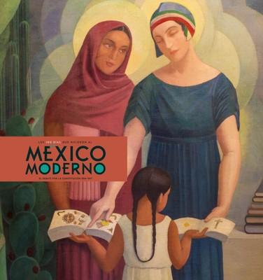 Los 100 días que hicieron al México moderno. El debate por la Constitución 1916-1917