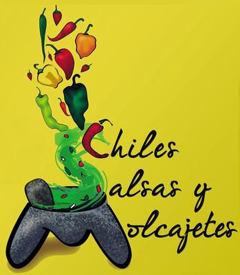 Exposición del chile y de la cocina mexicana