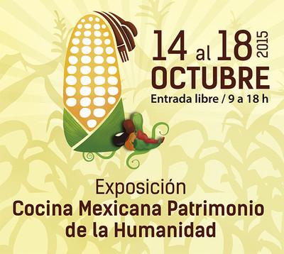 Cocina Mexicana Patrimonio de la Humanidad