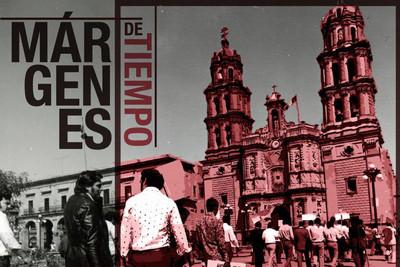 Márgenes de tiempo. Homenaje a Roberto Ramos Palomo