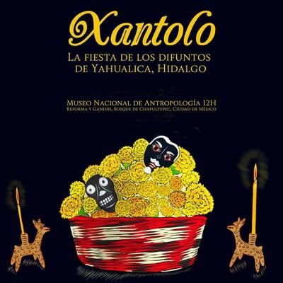 Xantolo: Fiesta de los difuntos de Yahualica, Hidalgo