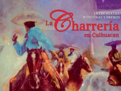 Entre reatas, monturas y frenos. La Charrería en Culhuacán