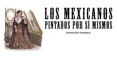 Los mexicanos pintados por si mismos