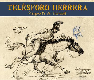 Telésforo Herrera. Dibujante del Caracol