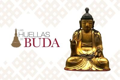 Las huellas de Buda