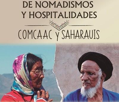 De nomadismos y hospitalidades: comcáac y saharauis