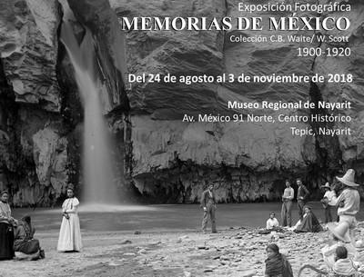Memorias de México
