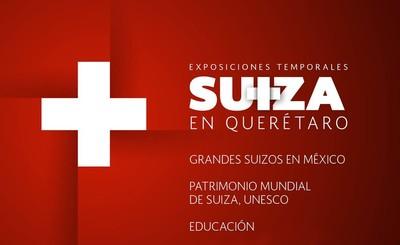 Suiza en Querétaro