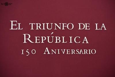El triunfo de la República