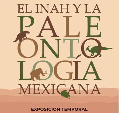 El INAH y la paleontología mexicana