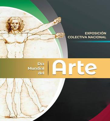 Expresiones y colores de México y el mundo en el marco del Día Mundial del Arte